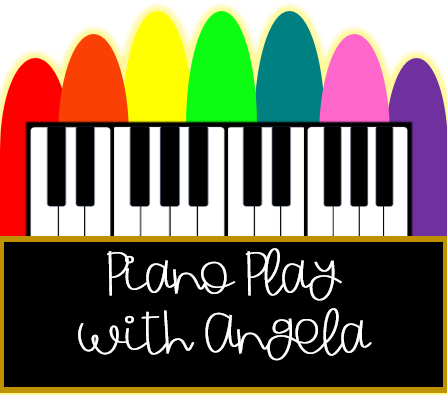 Music, Fun, Colour & Creativity